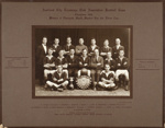 Auckland City Tramways Association Football Team; Crown Studios; 1926; 15-2986