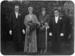 Wedding portrait; Unidentified; 1930s; 13-2261