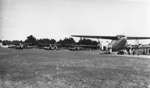 De Havilland DH-86 Express Airliner; Whites Aviation Limited; 1936; 15-0714