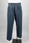 Uniform Trousers [RNZAF]; New Zealand. Royal New Zealand Air Force (New Zealand, estab. 1937); F425.2.2001