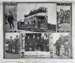 Auckland tramways dispute: snapshots round the arbitration court.; Unknown Photographer; 1908?; 14-0991