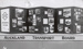 ATB photographic display; Graham C. Stewart (b.1932); 08/092/117