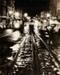 [High Street tram terminus]; Graham C. Stewart (b.1932); Jul 1956; PHO-2017-4.6