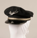Uniform Cap [Rail Guard]; Hills Caps Limited (New Zealand, estab. 1875), New Zealand Railways; 2013.397