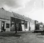 TEAL Mechanics Bay Base; Whites Aviation Limited; Apr 1966; 14-6692