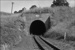 Photograph of Huarau tunnel portal; Les Downey; 1972-1976; 14-1017