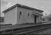 Photograph of Kirikopuni railway station; Les Downey; 1973; 14-2658
