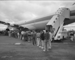 Air New Zealand Boeing 747; Mannering and Associates Limited; 08/117/2251