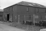 Photograph of A & G Price workshops, Thames; Les Downey; 1973; 14-2006