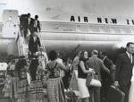 Air New Zealand Press Forum; Unknown Photographer; Unknown; 14-6095