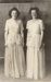 [Jean and Ngaire Swanson]; Johnston; 1948?; 14-0993