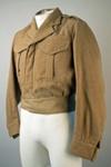 Uniform Tunic [NZ Army]; Harris Langton Limited; 1954; F444.2001