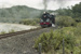 Photograph of locomotive J 1211 on Opua line; Les Downey; 1985?; 14-4633