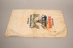 Sack [Flour, Victoria Flour Mills]; 1981.89.1