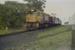 Photograph of locomotive DE 1241; Les Downey; 1985?; 14-4927