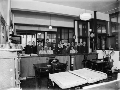 Amalgamated Theatres Ltd.; Unidentified; 1930s; 13-2082