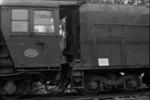 Photograph of locomotive J 1236; Les Downey; 1972-1976; 14-1042