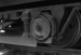 Photograph of carriage bogie; Les Downey; 1972-1976; 14-3575