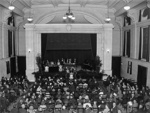 Auckland Rugby Club awards ceremony; Unidentified; 1930s; 13-2000