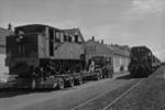 Photograph of locomotive WW 491; Les Downey; 1972-1976; 14-1101