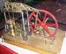 Model [Beam Engine model]; Circa 1897; 1966.263