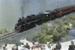 Photograph of locomotive J 1211; Les Downey; 1986; 14-4325