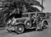 Couple standing in front of 1930-1931 Buick car; Unidentified; 1930s; 13-2094