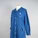 Uniform Smock [National Airways Corporation]; National Airways Corporation (New Zealand, estab. 1947, closed 1978); 1998.15