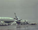 Air New Zealand DC10; Mannering and Associates Limited; 11 Jun 1976; 08/117/1576
