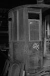 Photograph of Tram 101; Les Downey; 1972-1976; 14-1098