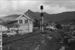 Photograph of signal box; Les Downey; 1972-1976; 14-4034