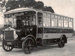 Early Auckland AEC bus; 08/092/245
