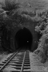 Photograph of Hoteo tunnel 5; Les Downey; 1972-1976; 14-1010