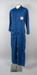 Uniform Overalls [National Airways Corporation]; National Airways Corporation (New Zealand, estab. 1947, closed 1978); Deane Apparel; 2007.62