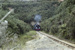Photograph of Whangae tunnel; Les Downey; 1986; 14-4328