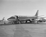 Air New Zealand Boeing 737; Mannering and Associates Limited; 08/117/1795