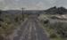 Photograph of rail line, Opua; Les Downey; 1972-1976; 14-4088
