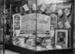 Retail shop window display; Unidentified; 1930s; 13-2152