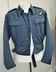Uniform Tunic [RNZAF]; ABL Company; Sep 1944; 2011.427