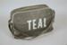 Cabin Bag [Teal]; Duffy Electronics Private Limited (Australia, estab. Circa 1947), Tasman Empire Airways Limited (New Zealand, estab. 1940, closed 1965), Deco Plastics; 2004.575