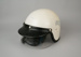 Uniform Helmet [Ministry of Transport]; Taranaki Equipment Distributors Ltd; New Zealand Ministry of Transport (New Zealand, estab. 1968); 2017.16.6