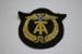 Badge [Teal, Navigation Officer]; Tasman Empire Airways Limited (New Zealand, estab. 1940, closed 1965); 2004.452.12