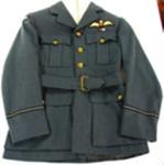 Uniform Tunic [RNZAF]; 1968.110.1