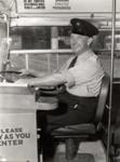 Auckland Transport Board Album; Graham C. Stewart (b.1932); 08/092/028