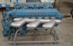Aero Engine [Kestrel IX]; Rolls-Royce Limited. Aero Division; 2011.236