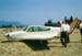 "Cliff Tait round-the-world flight in Airtourer ZK-CXU ""Miss Jacy"", 1969; Cliff Tait (b.1929); Jun 1969; 12/003/098"