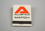 Matchbook [Allenco]; Allenco Match; 2016.167.75