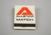 Matchbook [Allenco]; Allenco Match; 2016.167.75