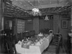 Wedding Feast; Unidentified; 1930s; 13-2155