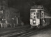 The Last Tram No. 177 from Richmond Road; Graham C. Stewart (b.1932); 08/092/063